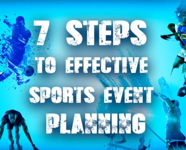 Sports Event Planning
