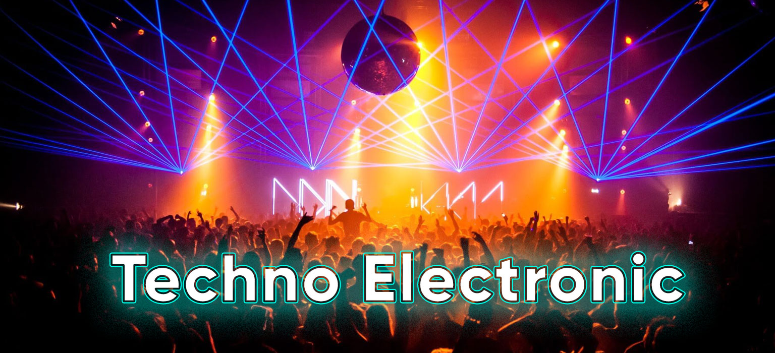 Techno Electronics Tickets