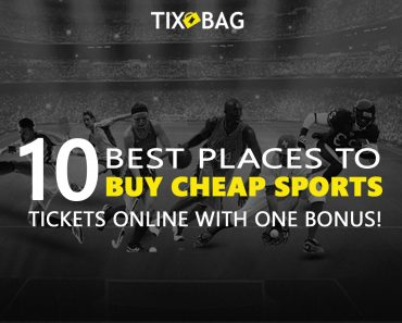 Best Places to Buy Cheap Sports Tickets Online