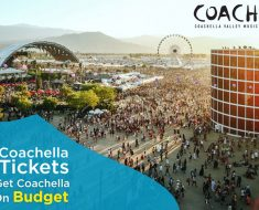 Coachella 2020 Tickets