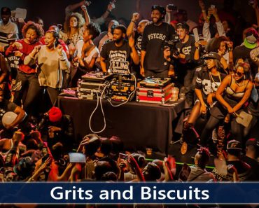 Grits and Biscuits Schedule