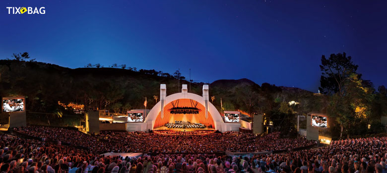 Concert-The-Hollywood-Bowl