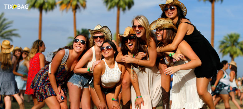 Stagecoach-Festival-Tickets